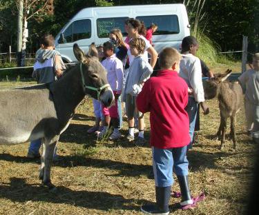 Visite a la ferme Tursane (15)
