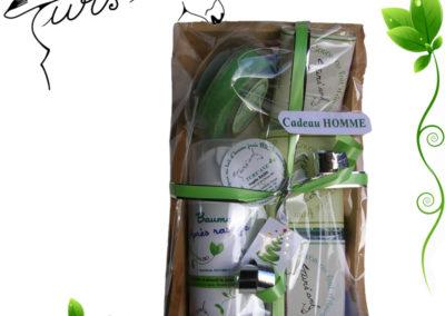 Pour la Fête des Pères le Dimanche  17  juin  2018, un assortiment de produits au lait d'ânesse…